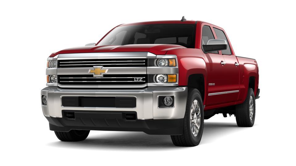 Gardner - New Chevrolet Silverado 2500HD Vehicles for Sale