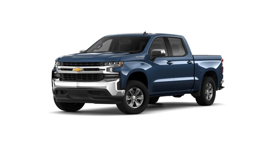 Commerce - New Chevrolet Silverado 1500 Vehicles for Sale