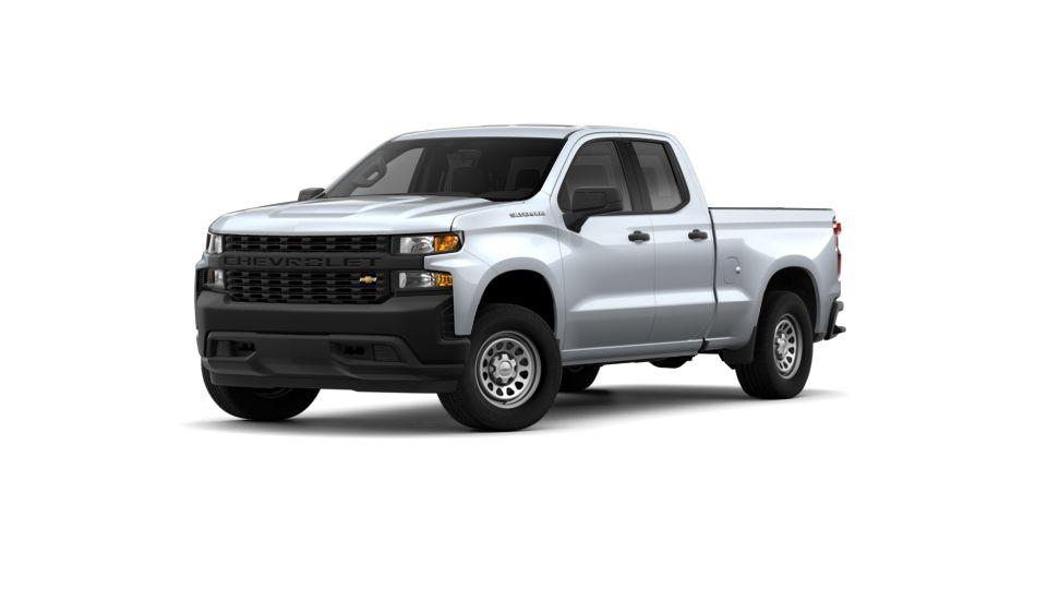 Manassas - New Chevrolet Silverado 1500 Vehicles for Sale
