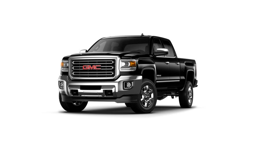 Front Royal - New GMC Sierra 2500HD Vehicles for Sale