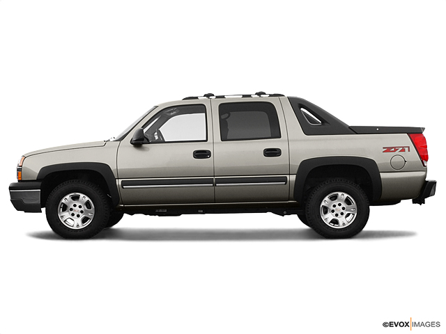 used 2005 Chevrolet Avalanche for Sale in St Louis