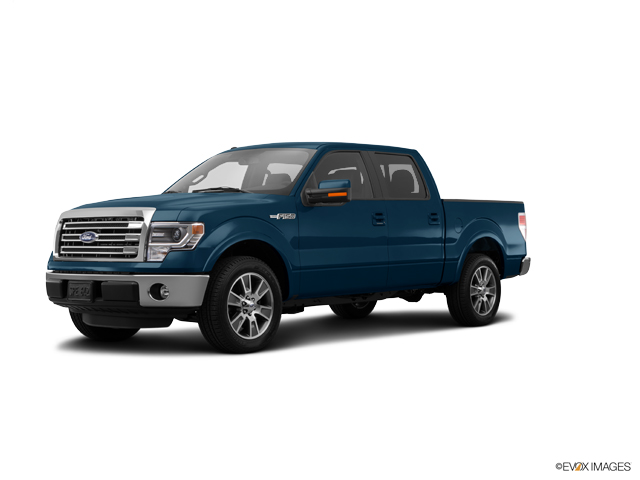 Robinson - Used Ford F 150 Standard Vehicles for Sale