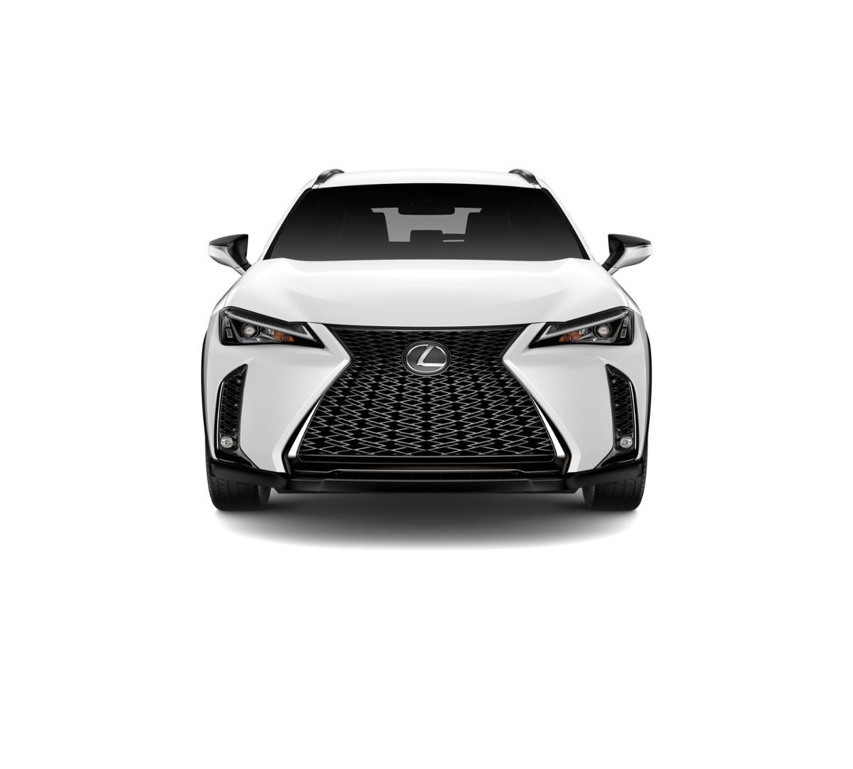 Viva Garage Floor Mats 2019 Lexus Ux 200 Houston Tx Northside Lexus L10381