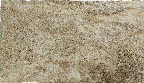 Medium Of Colonial Gold Granite