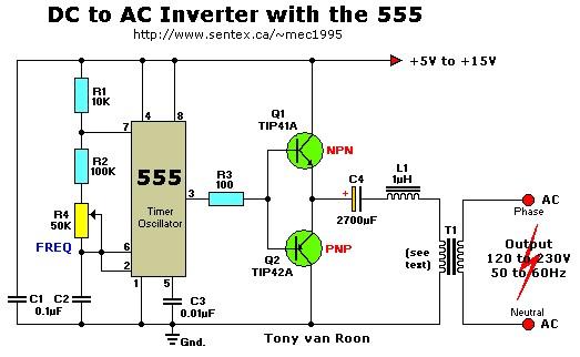 Ac Inverter Wiring Diagram car block wiring diagram