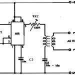 Low Power Inverter