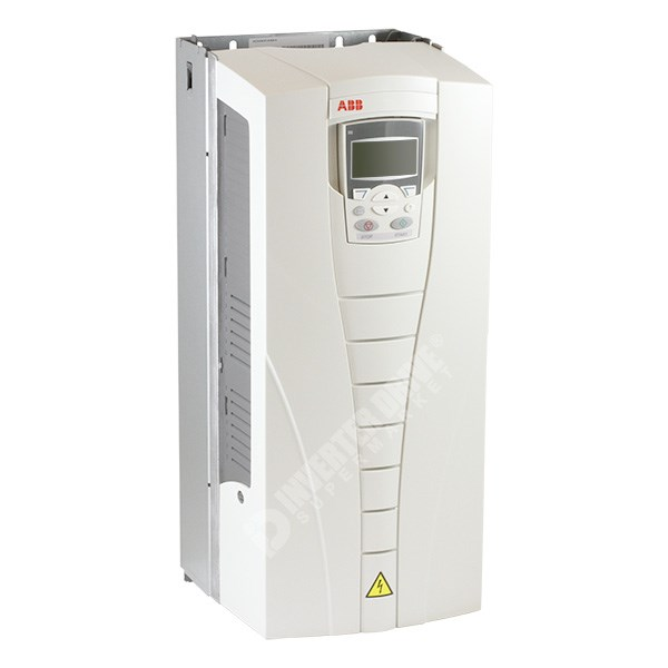 ABB ACS550 IP21 15kW/185kW 400V 3ph AC Inverter Drive, HMI, C2 EMC