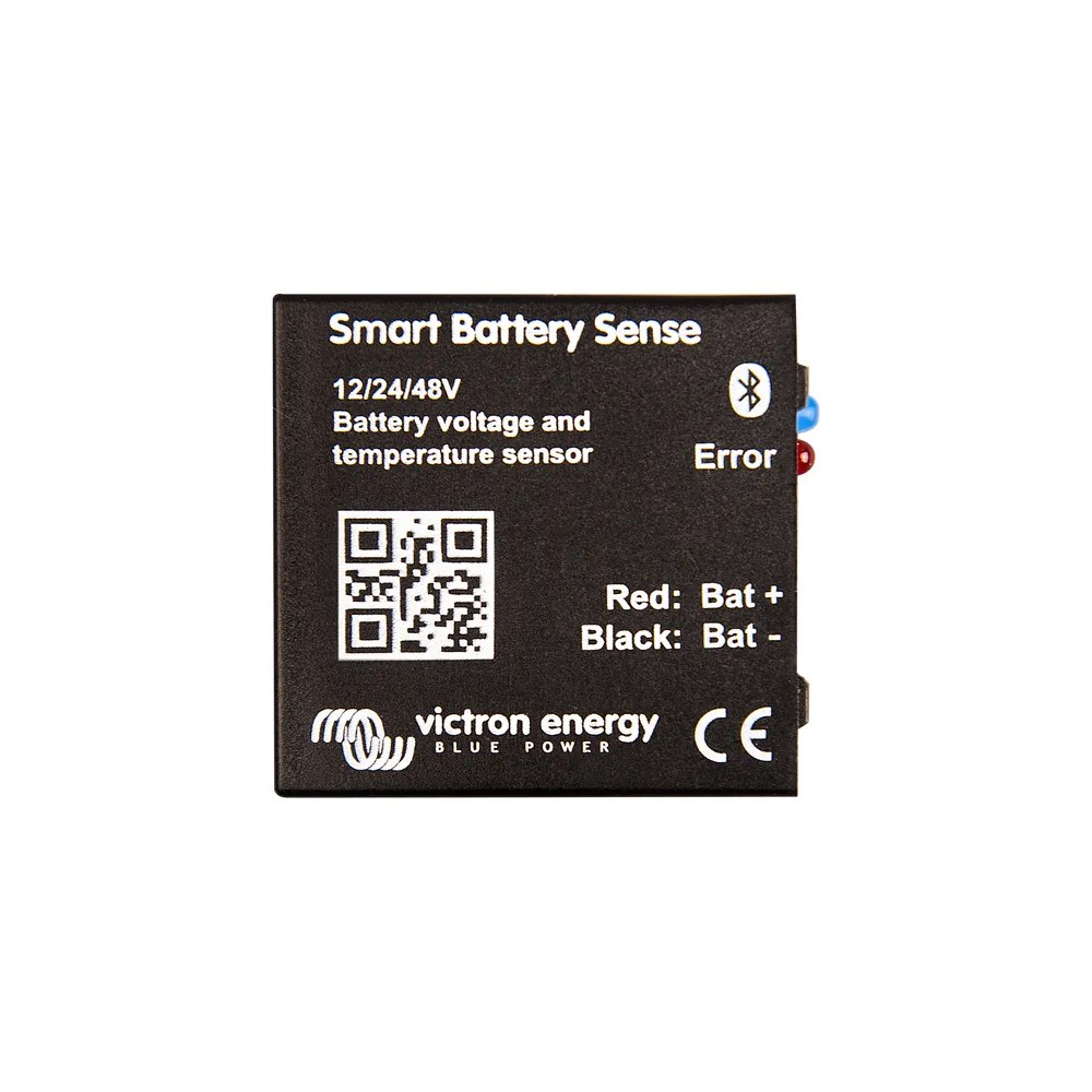 Smart Battery Victron Energy Smart Battery Sense Sbs050100200