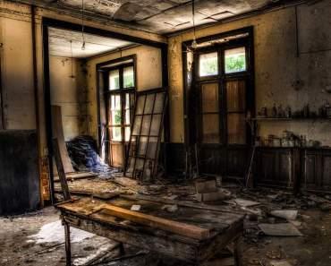 three worst tenant experiences