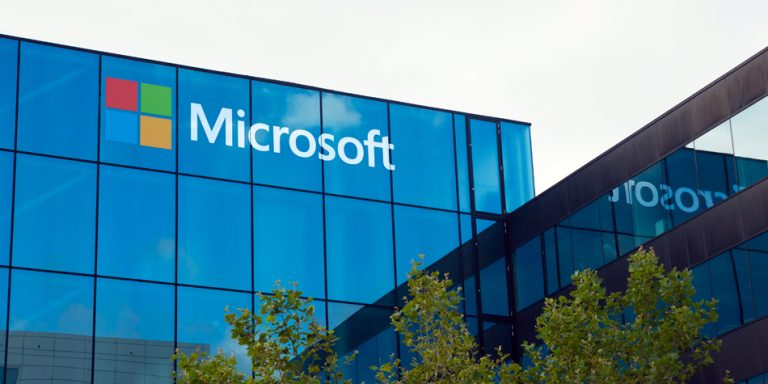 Microsoft Corporation Stock Is Firing on All Cylinders InvestorPlace