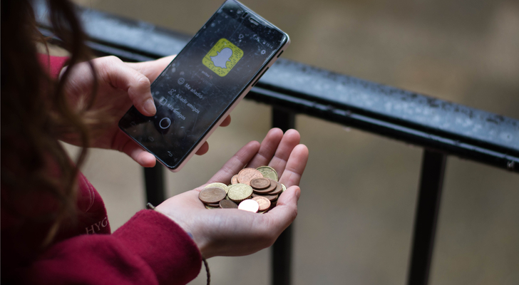 Why Snap Inc Stock Is Not Disappearing Yet InvestorPlace