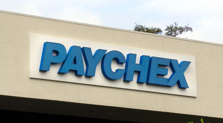 Paychex, Inc Stock Is the Clear Choice in Payroll Services