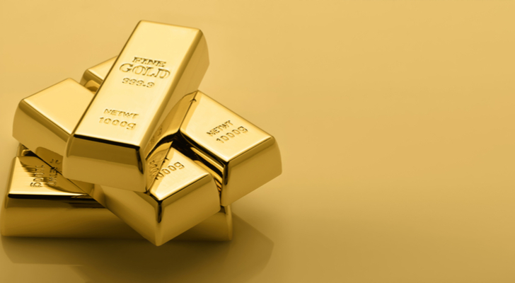 3 Gold Stocks Percolating Right Now InvestorPlace