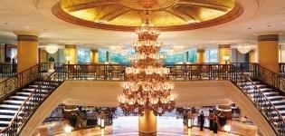 GALLERY: Top 10 luxury hotels in ASEAN