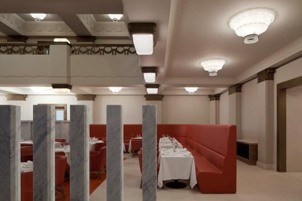Ten Room brasserie