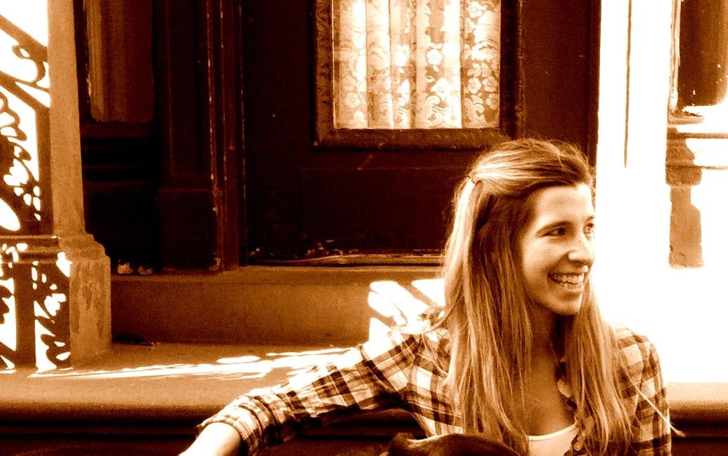 Spotlight On: Katie Losey Battle on India
