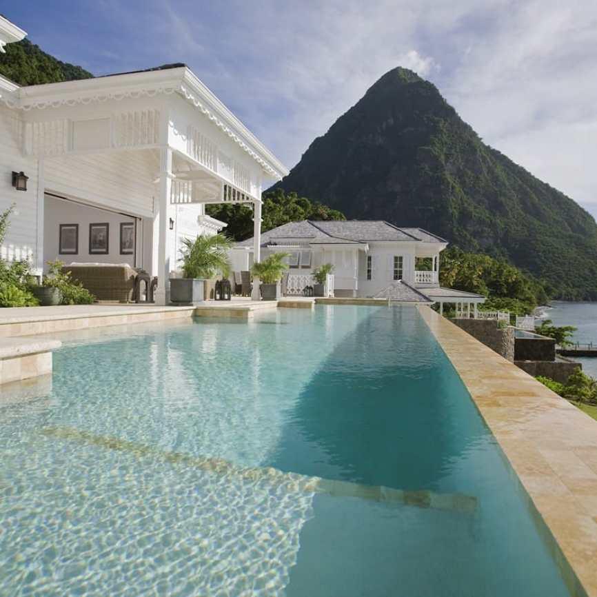 Sugar Beach residence
