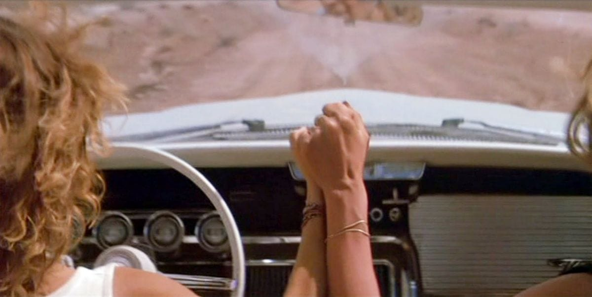 Films That Take Us Away: Our Favorite Travel Movies