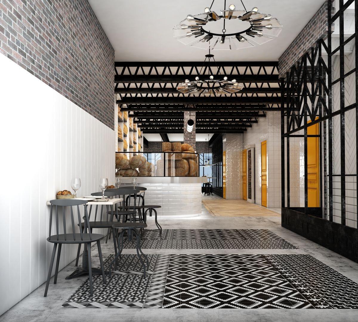 Inside Look: Hotel Praktik Bakery, Barcelona