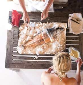 LaHuella Food Image 1