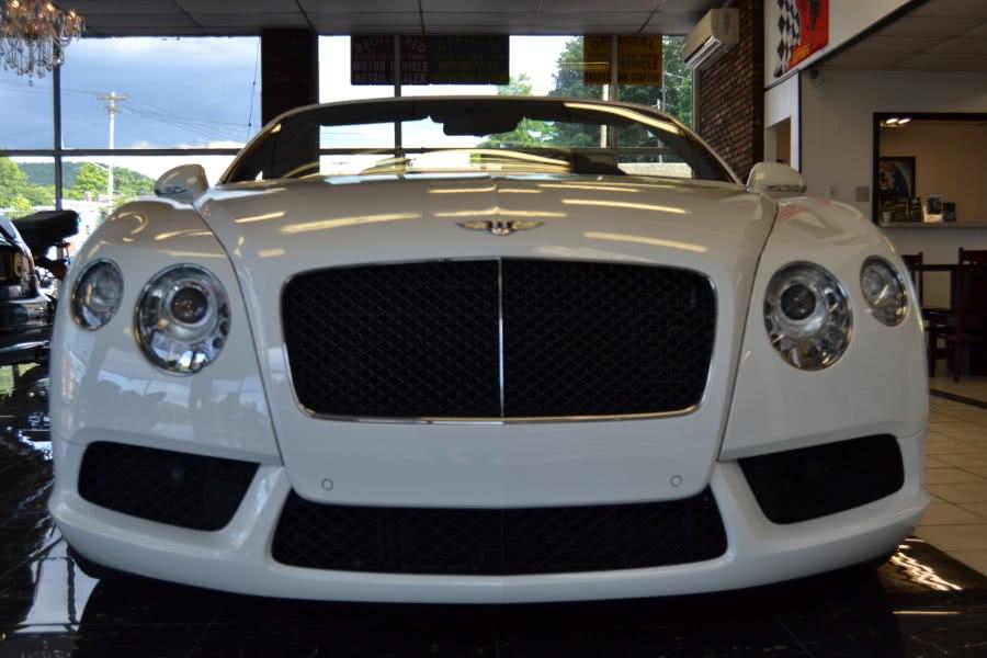 Bentley Continental GT V8 2014 in Central Valley, Woodbury, Monroe