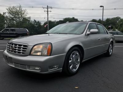 Cadillac DeVille 2005 in Prospect, Norwich, Middletown, Waterbury | CT | Rt 69 Auto Sales ...