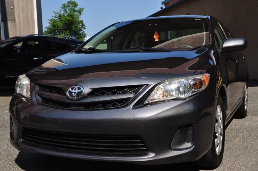 Toyota Corolla 2012 in Peabody, Boston, North Shore, Lawrence MA