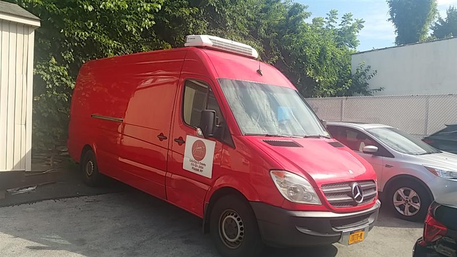Mercedes-Benz Sprinter Cargo Vans 2012 in Bronx, Bronx, New Jersey