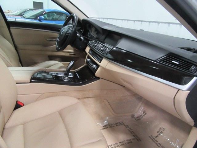 BMW 5 Series 2011 in North Salem, Ridgefield, Danbury, Brewster NY