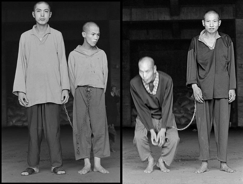 30 Most Influential Photographers in Asia - Invisible Photographer