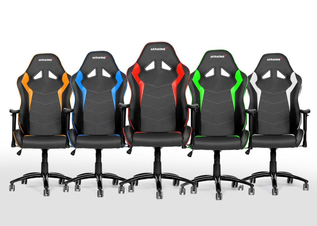 Ak Racing Akracing Octane Gaming Chair Review Invision Game Community
