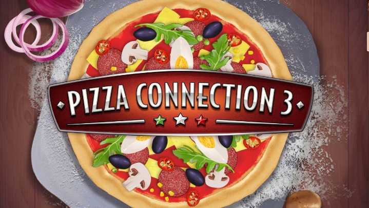 Cuisine Gameplay Pizza Connection 3 Feature Video 3 Promote Your Restaurant
