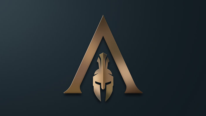 Alienware Logo Hd Wallpaper Assassins Creed Odyssey Next In The Franchise Invision