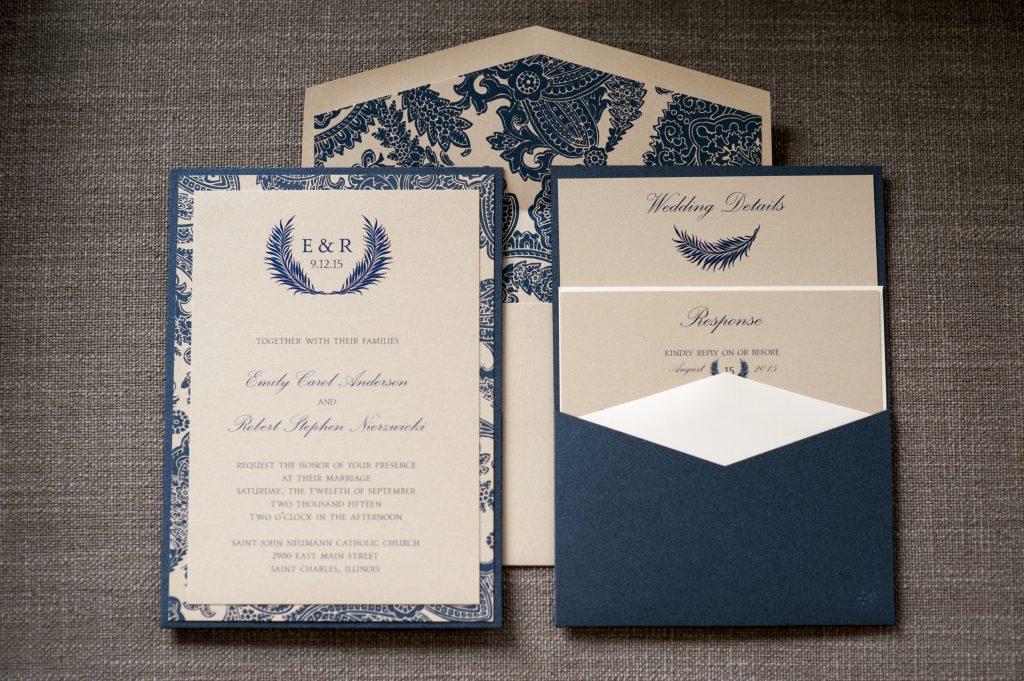 Invitations By Design- Custom Wedding Invitations  Accessories