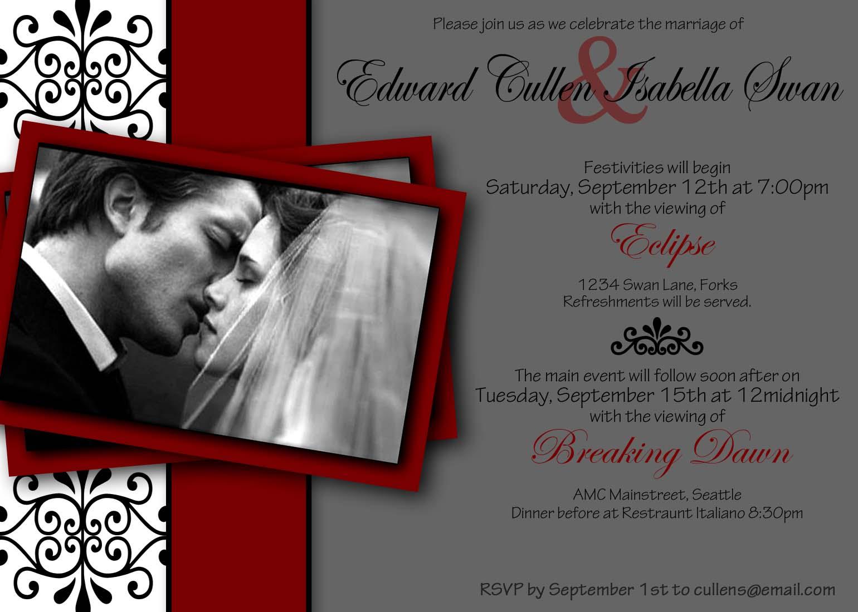 Wedding Shower Invitesbyme