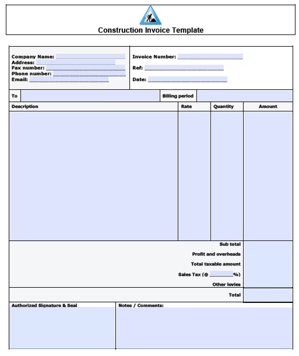 construction estimate template all file resume sample construction estimate template 5 construction estimate templates word excel construction invoice template excel