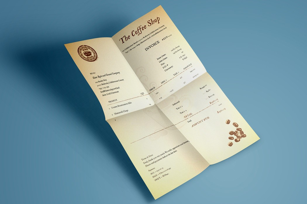 How to Write Invoices the Right Way Online Invoicing Service For