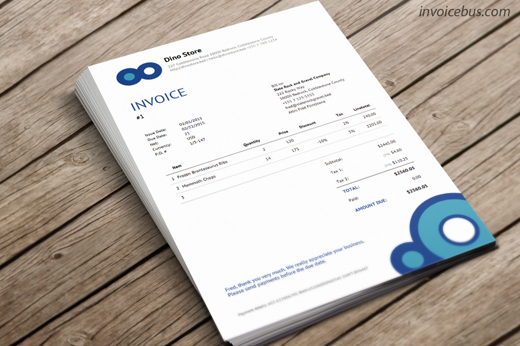 best invoice generator