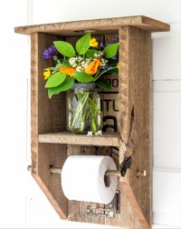 Country Outhouse Bathroom Decorating Ideas  Outhouse ...