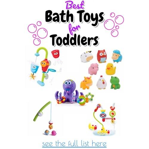 Medium Crop Of Best Toddler Toys