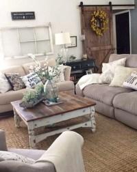 {Farmhouse Living Rooms}  Modern Farmhouse Living Room