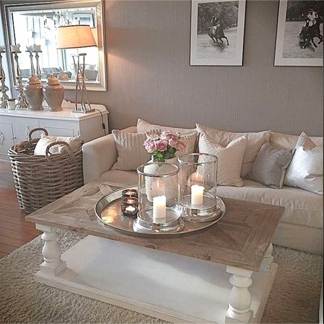 Wohnzimmer Deko Ideen Instagram Neutral Living Room Ideas Earthy Gray Living Rooms To