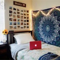 DIY Dorm Room Ideas - Dorm Decorating Ideas PICTURES for 2018