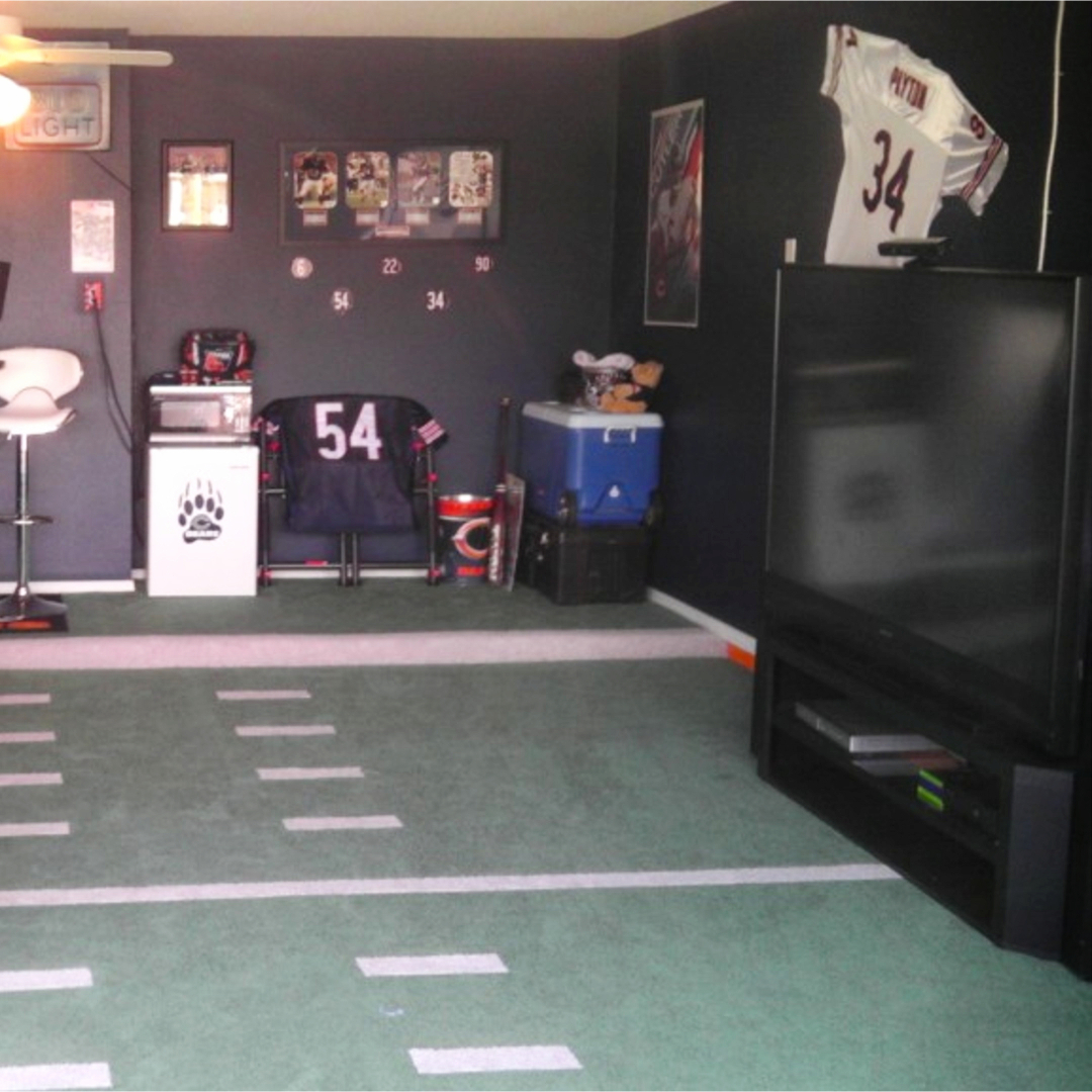 Garage Conversion Man Cave Garage Man Cave Ideas On A Budget Involvery