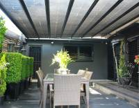 Outdoor Patio Blinds & Awnings Sydney