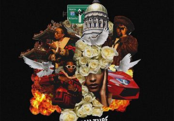 migos culture cover artwork and tracklist