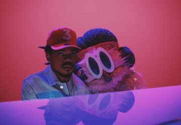 chancetherapper same drugs video