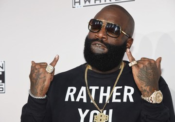 Rick Ross Announces Rather You Than Me Album Release Date