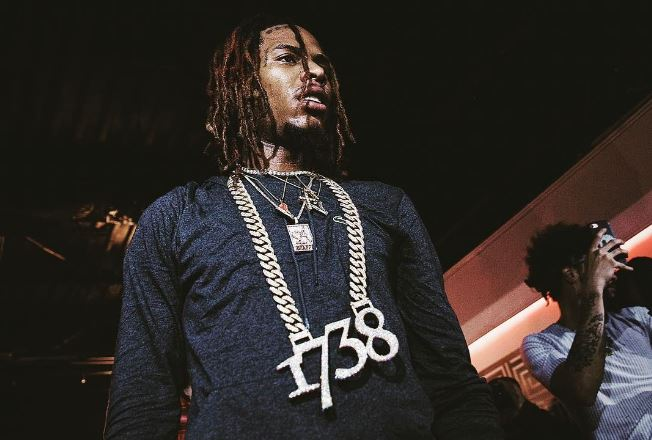 fetty wap reportedly involved in dispute that led to shooting