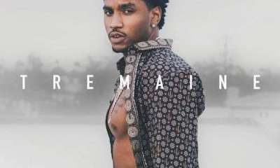 tremaine the album stream